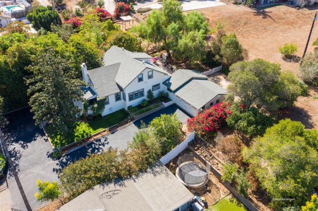 931 San Pasqual Valley Rd, Escondido, CA 92027 (#180050317) :: The Yarbrough Group