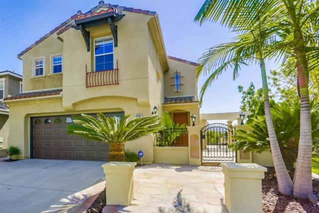 6882 Via Borregos, Carlsbad, CA 92009 (#180050584) :: Heller The Home Seller