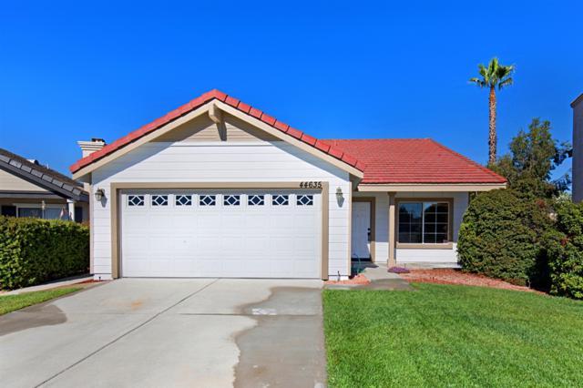 44635 Corte San Gabriel, Temecula, CA 92592 (#180050639) :: Keller Williams - Triolo Realty Group