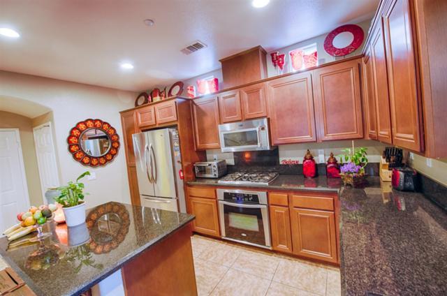 2208 Huntington Point Road #19, Chula Vista, CA 91914 (#180050827) :: Douglas Elliman - Ruth Pugh Group