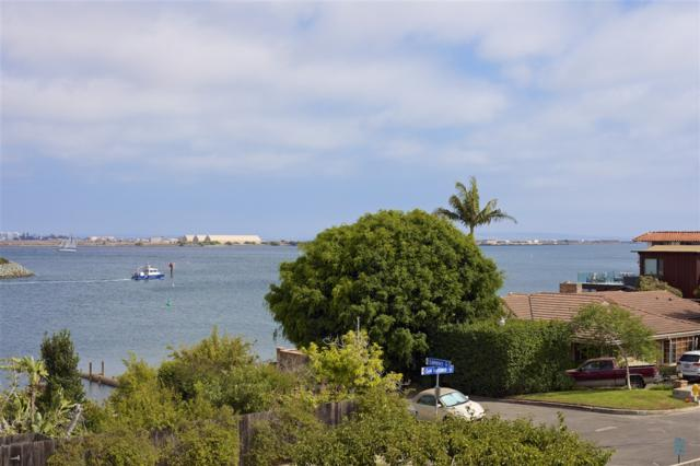 404 San Antonio Ave J, San Diego, CA 92106 (#180050828) :: Jacobo Realty Group