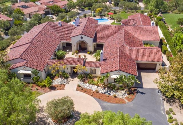 8388 Santaluz Village Grn E, San Diego, CA 92127 (#180050830) :: Harcourts Avanti