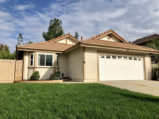 1040 Lochwood Place, Escondido, CA 92026 (#180051355) :: The Yarbrough Group