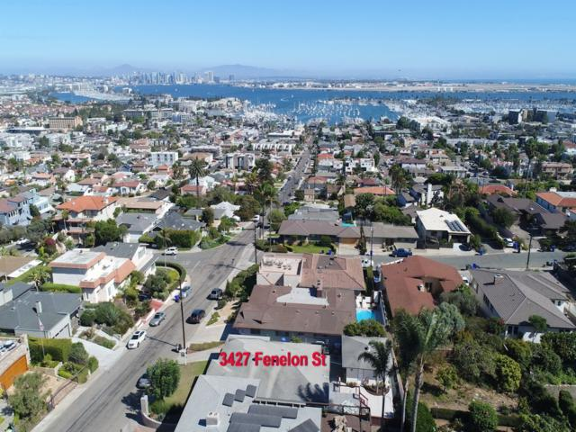 3427 Fenelon St, San Diego, CA 92106 (#180051448) :: The Yarbrough Group