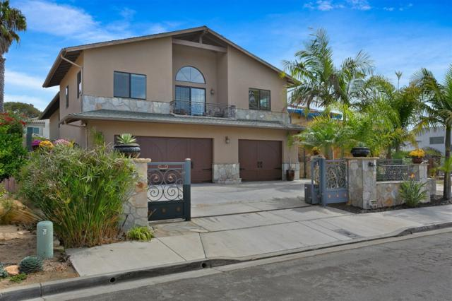 13813 Recuerdo Drive, Del Mar, CA 92014 (#180052180) :: The Yarbrough Group