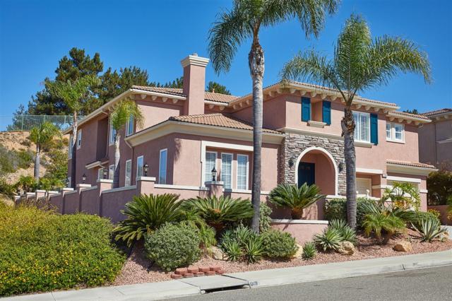 2166 Coast Ave, San Marcos, CA 92078 (#180052334) :: Keller Williams - Triolo Realty Group