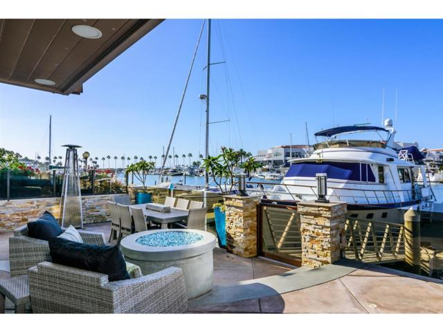 41 The Point, Coronado, CA 92118 (#180052441) :: The Yarbrough Group