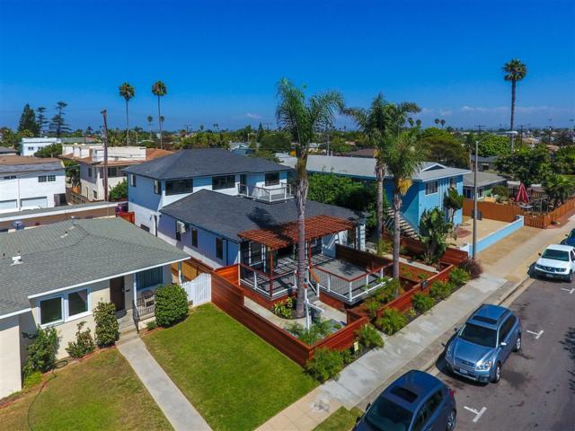 274 & 276 Imperial Beach Blvd, Imperial Beach, CA 91932 (#180052602) :: Whissel Realty
