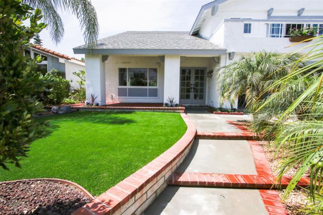 348 Avenida De Las Rosas, Encinitas, CA 92024 (#180052610) :: Keller Williams - Triolo Realty Group