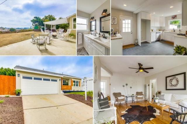 2061 39th St, San Diego, CA 92105 (#180052946) :: Ascent Real Estate, Inc.