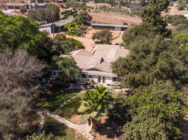 3927 Valle Del Sol, Bonsall, CA 92003 (#180053036) :: The Yarbrough Group
