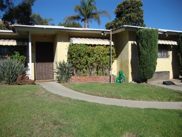 3965 College Ave., San Diego, CA 92115 (#180053764) :: Keller Williams - Triolo Realty Group