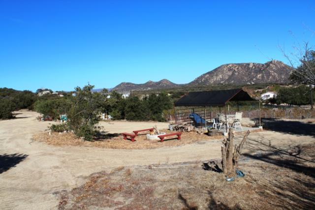 2267 Lake Morena Dr. #221, Campo, CA 91906 (#180054080) :: Neuman & Neuman Real Estate Inc.