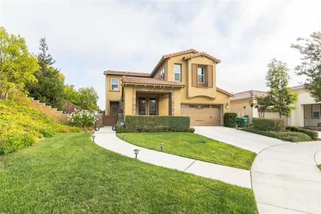 3781 Glen Ave, Carlsbad, CA 92010 (#180054622) :: Keller Williams - Triolo Realty Group