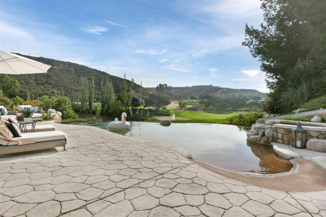 6185 Clubhouse Dr, Rancho Santa Fe, CA 92067 (#180054869) :: Pugh | Tomasi & Associates