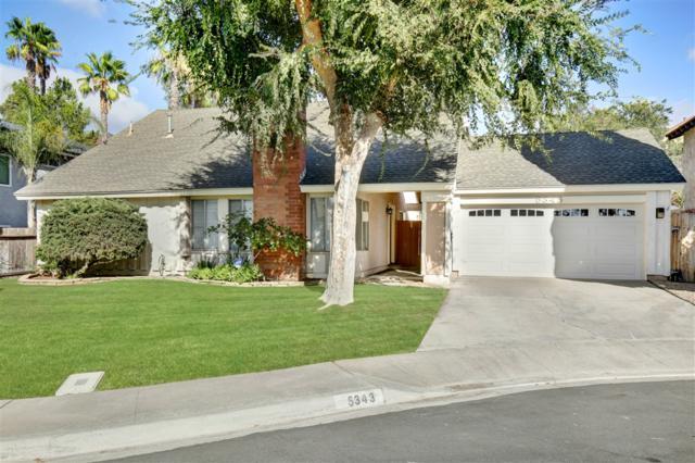 5343 Huaracha Court, San Diego, CA 92124 (#180056114) :: Keller Williams - Triolo Realty Group