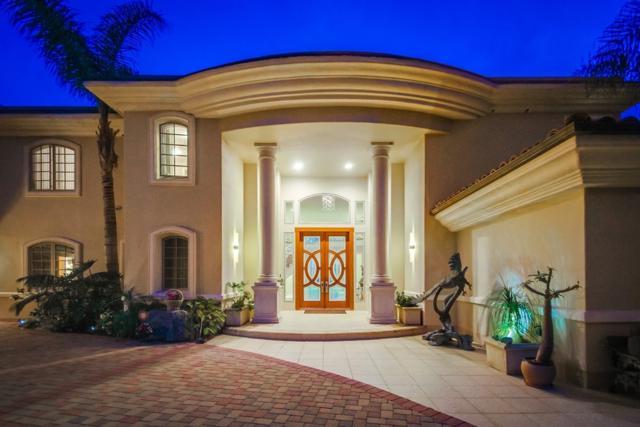 6092 Avenida Chamnez, La Jolla, CA 92037 (#180056242) :: Ascent Real Estate, Inc.