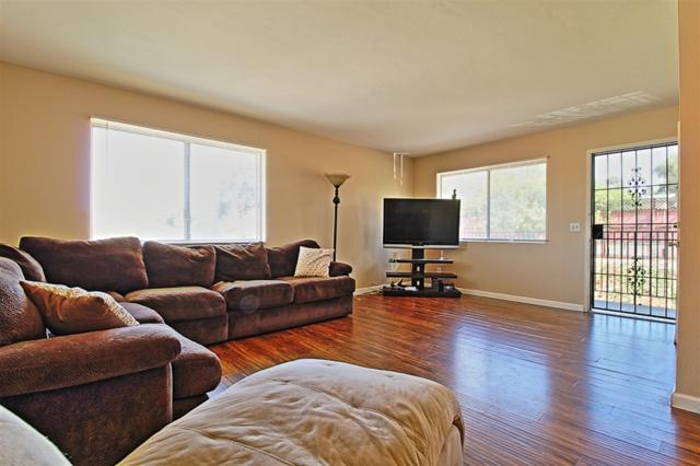 12157 Wintergreen #4, Lakeside, CA 92040 (#180056744) :: Coldwell Banker Residential Brokerage