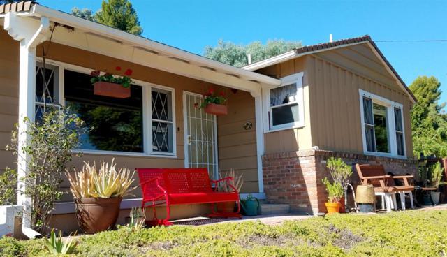 10320 Challenge Blvd, La Mesa, CA 91941 (#180057164) :: Neuman & Neuman Real Estate Inc.