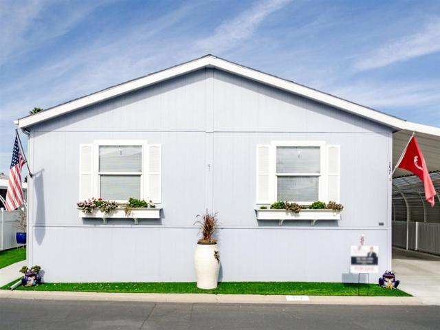 200 N El Camino Real #157, Oceanside, CA 92058 (#180057186) :: Keller Williams - Triolo Realty Group