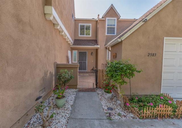 2583 Regent Road, Carlsbad, CA 92010 (#180057253) :: Neuman & Neuman Real Estate Inc.