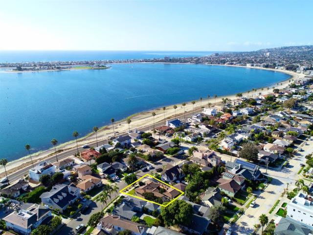 3433 Buena Vista St, San Diego, CA 92109 (#180057667) :: Ascent Real Estate, Inc.