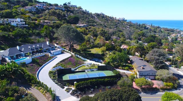 2695 Hidden Valley Rd, La Jolla, CA 92037 (#180057877) :: Ascent Real Estate, Inc.