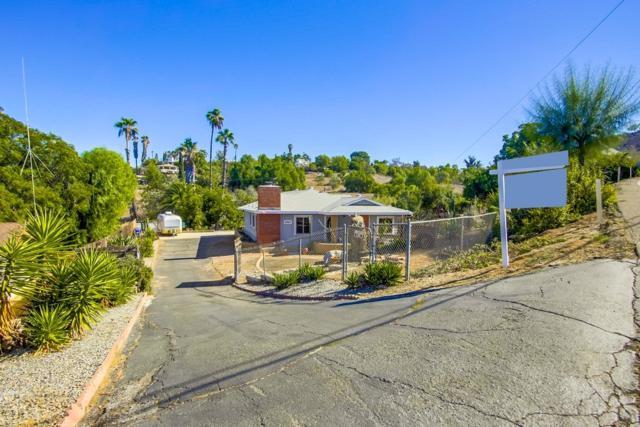 8847 Golden Ridge Rd, Lakeside, CA 92040 (#180058346) :: Ascent Real Estate, Inc.