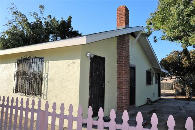 3470 National Ave, San Diego, CA 92113 (#180058567) :: Coldwell Banker Residential Brokerage