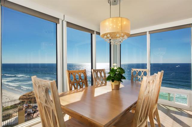 190 Del Mar Shores Ter #1, Solana Beach, CA 92075 (#180058572) :: Coldwell Banker Residential Brokerage