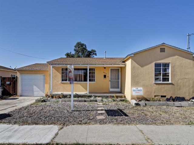 2384 Ridge View Dr, San Diego, CA 92105 (#180058618) :: Farland Realty
