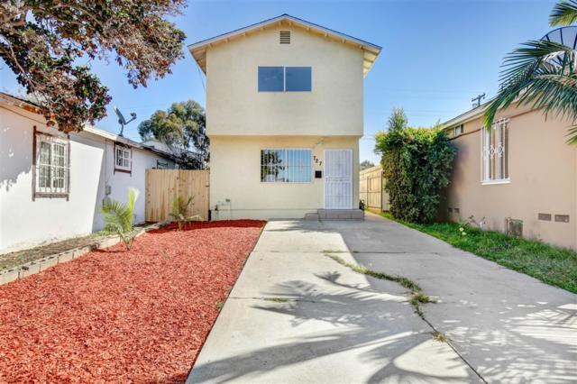 727 Toyne St, San Diego, CA 92102 (#180058827) :: Farland Realty