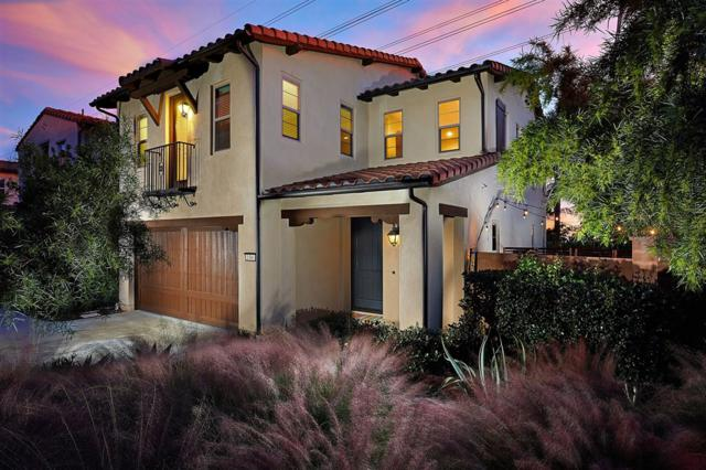 1509 White Sage Way, Carlsbad, CA 92011 (#180059824) :: KRC Realty Services