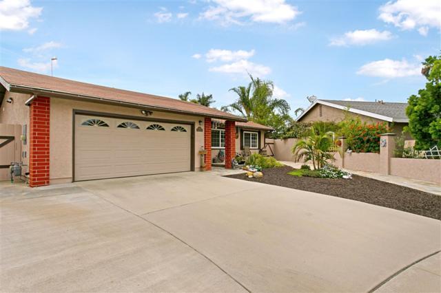 707 Sherwood Dr, Oceanside, CA 92058 (#180060334) :: Heller The Home Seller