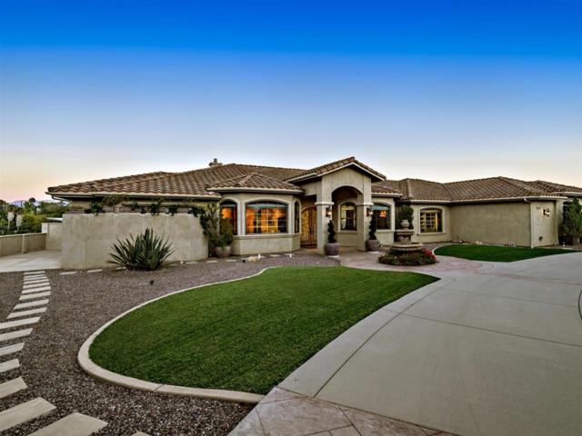 3134 Camino Portofino, Fallbrook, CA 92028 (#180060365) :: Heller The Home Seller