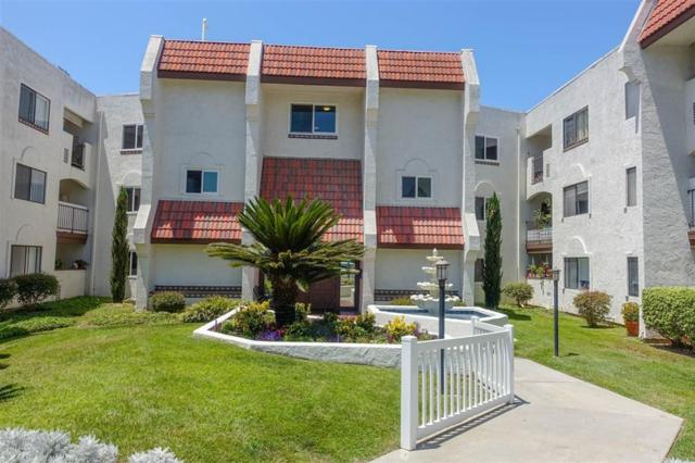 6350 Genesee Ave 305, San Diego, CA 92122 (#180060386) :: KRC Realty Services