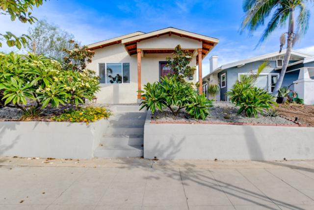 3657 Texas Street, San Diego, CA 92104 (#180061782) :: The Yarbrough Group