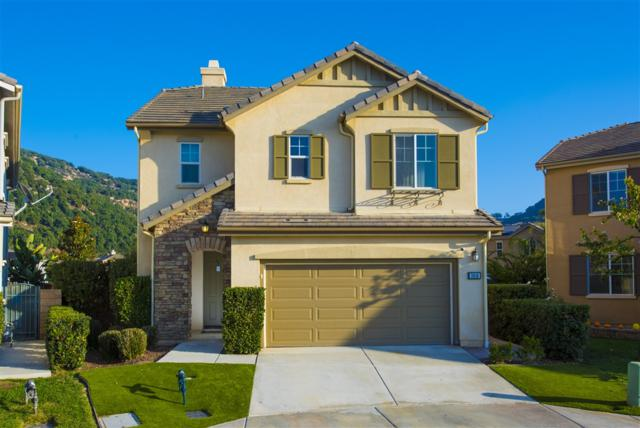3816 Lake Shore, Fallbrook, CA 92028 (#180062434) :: Keller Williams - Triolo Realty Group