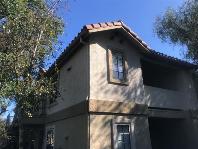 10377 Azuaga St #124, San Diego, CA 92129 (#180063000) :: Keller Williams - Triolo Realty Group