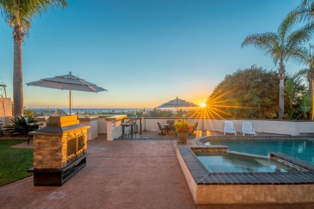 2024 Bulrush Lane, Cardiff By The Sea, CA 92007 (#180063187) :: Coldwell Banker Residential Brokerage