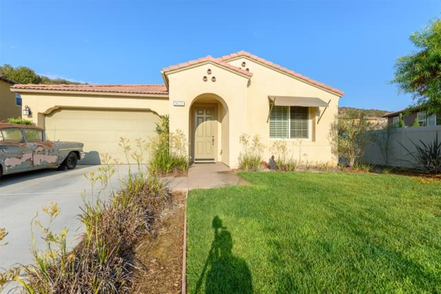9635 Lower Green Glen, Lakeside, CA 92040 (#180063436) :: The Yarbrough Group