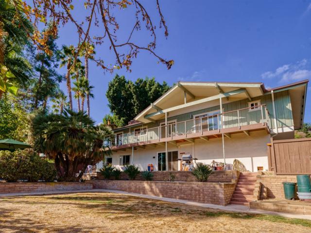 4320 Mayapan Drive, La Mesa, CA 91941 (#180063651) :: Keller Williams - Triolo Realty Group