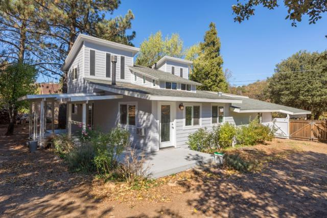 4040 Cedar Dr., Julian, CA 92036 (#180063768) :: Neuman & Neuman Real Estate Inc.
