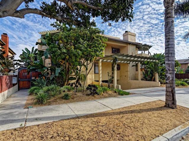 3751 37Th St #8, San Diego, CA 92105 (#180064031) :: Neuman & Neuman Real Estate Inc.