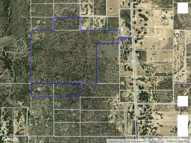 67.94 acres Buckman Springs Rd A, Campo, CA 91906 (#180064337) :: Coldwell Banker Residential Brokerage