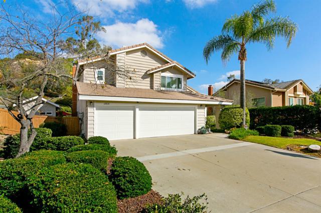 12834 Shadowline St., Poway, CA 92064 (#180064740) :: Keller Williams - Triolo Realty Group