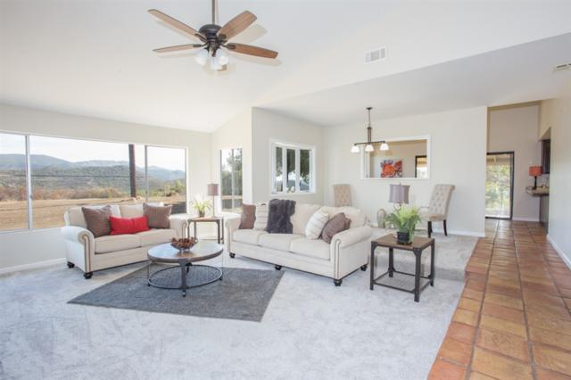 23540 Japatul Valley Rd, Alpine, CA 91901 (#180064754) :: The Yarbrough Group