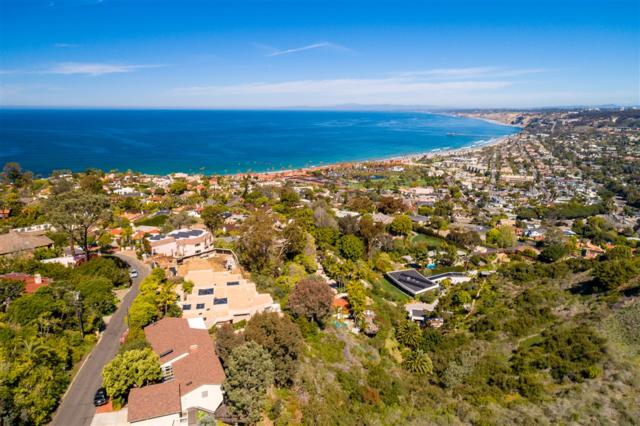 7595 Hillside Dr #0, La Jolla, CA 92037 (#180064830) :: Keller Williams - Triolo Realty Group