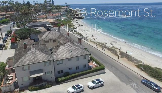 203 Rosemont, La Jolla, CA 92037 (#180066586) :: The Marelly Group | Compass