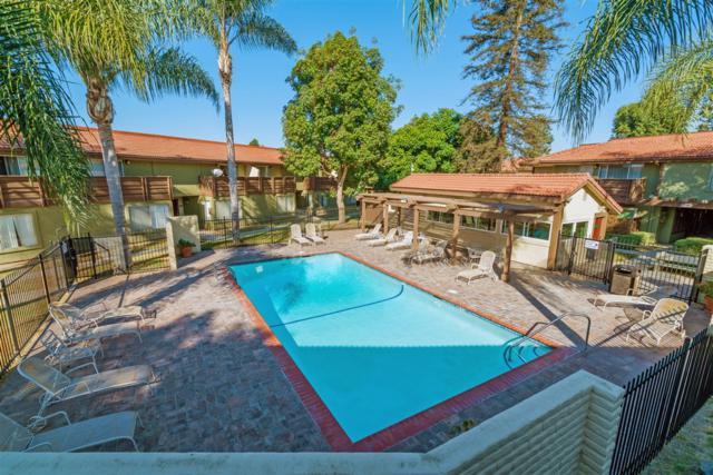 615 Fredricks Ave #134, Oceanside, CA 92058 (#180066963) :: Neuman & Neuman Real Estate Inc.